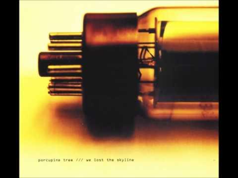Porcupine Tree - Lazarus [LIVE]