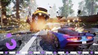 Vidéo-Test : TEST Dangerous Driving: Retrait de permis (PC, PS4, XBOX One)