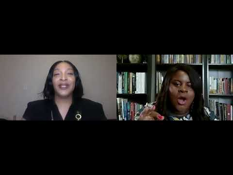 JBStv: Upcoming Social Media Marketing I01 Course with Dr. Irene Abrons
