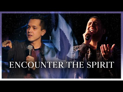 Encounter TV: The Holy Spirit's Channel
