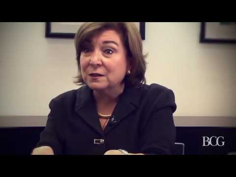 Maria Wynne on BCG's Collaboration with Leadership Greater Chicago