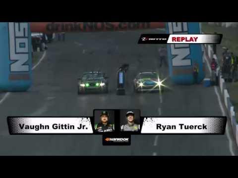 Vaughn Gittin Jr. vs. Ryan Tuerck (Finals) - UCLqU1MEK55LYkV3M8W8DbhQ