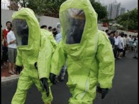 Breaking Cataclysmic Concerns Ebola Outbreak In Congo (821 Dead)