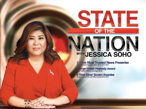 REPLAY: State of the Nation Livestream (January 3, 2019)