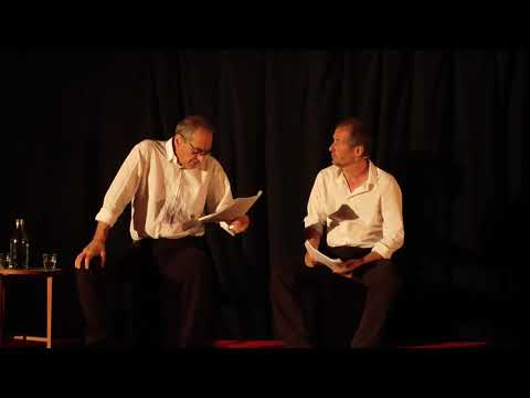 Vidéo de Jean-Paul Sartre