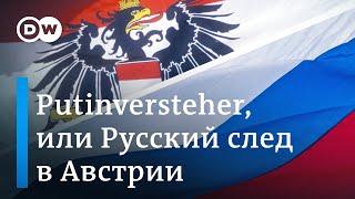 Насколько сильны Putinversteher