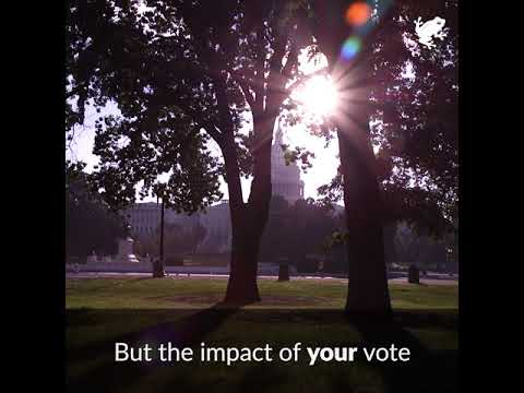 Vote to Protect Our Future