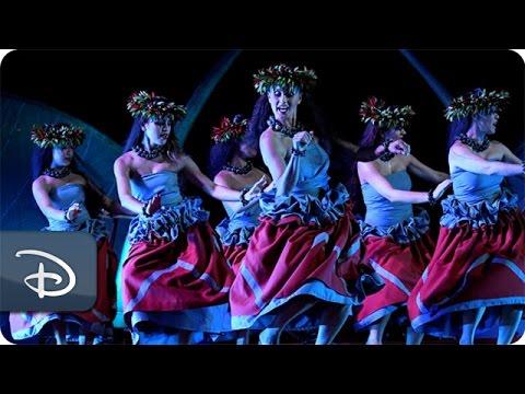 KA WA'A, a Luau at Aulani, A Disney Resort & Spa, Welcomes Guests - UC1xwwLwm6WSMbUn_Tp597hQ