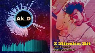 3 Minutes Hit - ak_d , Devotional