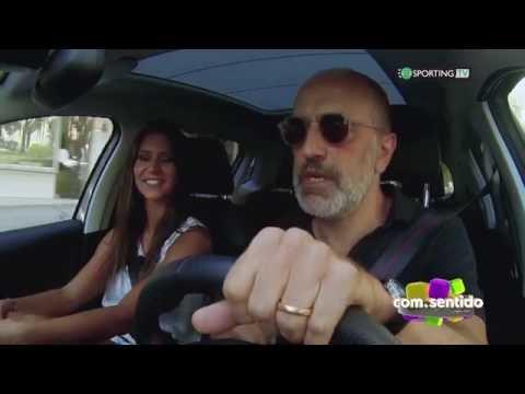 José de Pina no Com.Sentido - Sporting TV