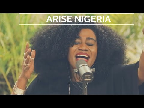 ARISE NIGERIA (Spontaneous Song)- Pastor Ayo Otuyalo and TY Bello