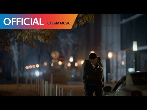 Like a Dream (OST. Prison Playbook)