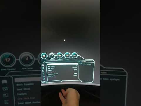 Samsung Odyssey G7 monitör. Sorun monitörden mi kaynaklanıyor?