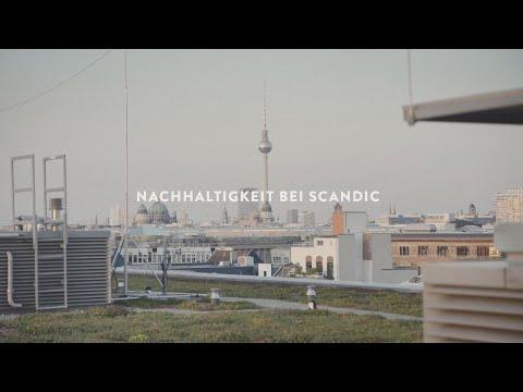 Nachhaltige Hotels   Nachhaltigkeit bei Scandic