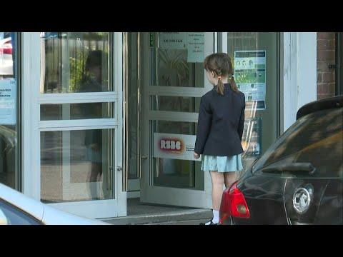 Some London schools reopen as lockdown measures eased | AFP