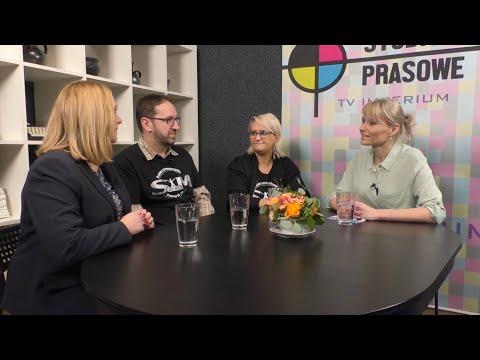 Studio Prasowe: Stowarzyszenie Chorych na SM