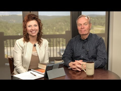 Andrew's Live Bible Study - Andrew Wommack - September 3, 2019
