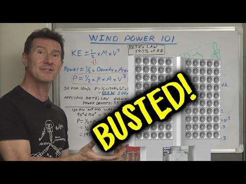 EEVblog #1271 - 100kW WindWall Generator BUSTED! - UC2DjFE7Xf11URZqWBigcVOQ