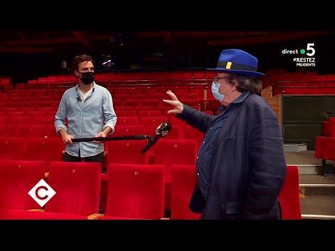 Vidéo de Jean-Michel Ribes