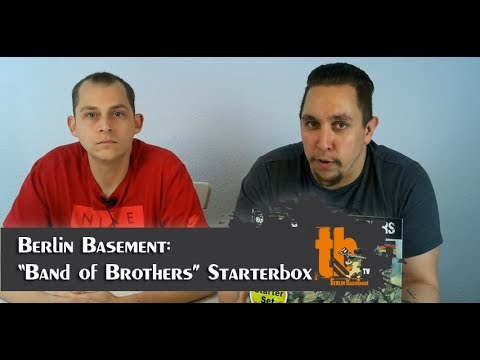Band of Brothers - Bolt Action Starterbox [BB #13]