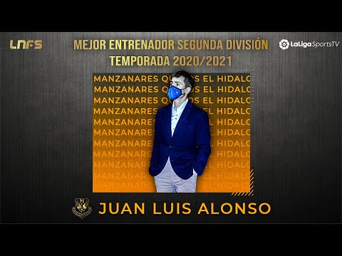 Juanlu Alonso -