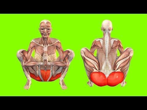 Всего 30 СЕКУНД в ЭТОЙ ПОЗЕ ПЕРЕД СНОМ ИЗМЕНЯТ МНОГОЕ — Упражнения Кегеля