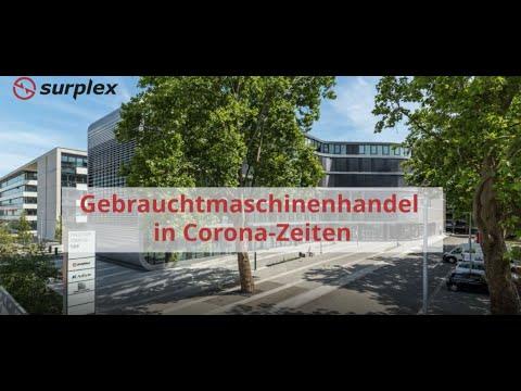 Surplex 2020: Rückblick nach vorn!
