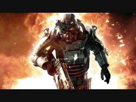 Fallout 3-Galaxy News Radio (Full Soundtrack)