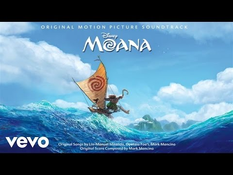 """Marcy Harriell - More (From """"Moana""""/Outtake/Audio Only) - UCgwv23FVv3lqh567yagXfNg"""