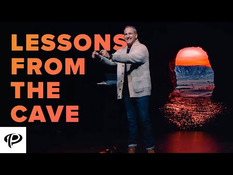 Lessons From The Cave  Turning Point Church
