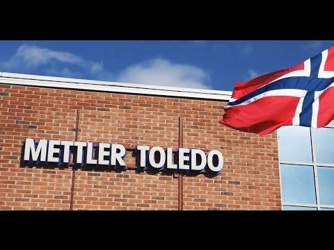 METTLER TOLEDO Nordic (NO)