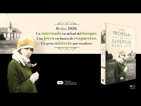 Vidéo de María Reig