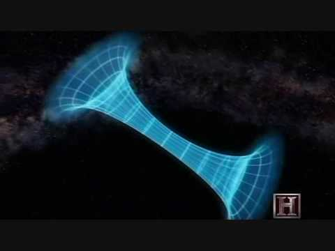 Worm Holes | The Universe