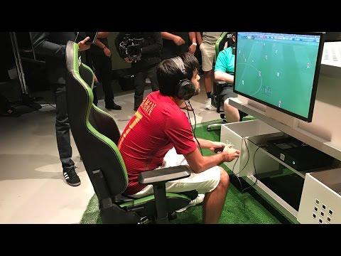 Roma eSports: Aman's FUT Champions Miami Regional Vlog