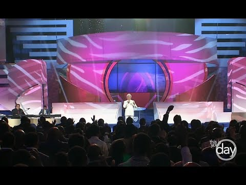 Healing Power of God on Display - A special sermon from Benny Hinn