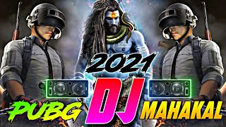 Watch PUBG VS JAI BHOLE NATH DJ REMIX HARD BASS SONG WINNER
