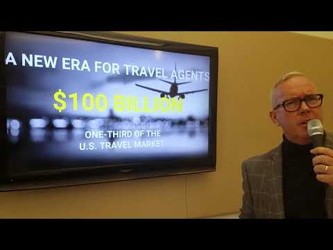 Keeping Europe Relevant to the Repeat American Traveller   USA Market Webinar