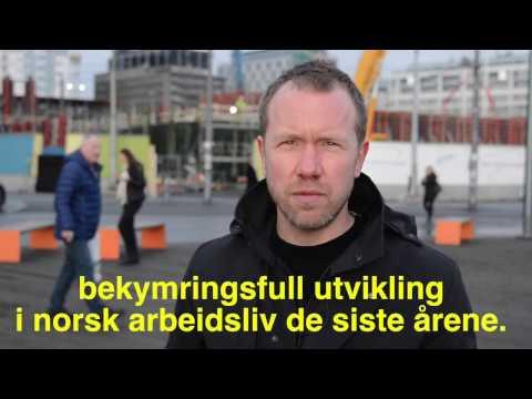 Jonas Bals: Hvem skal bygge landet? Film 2