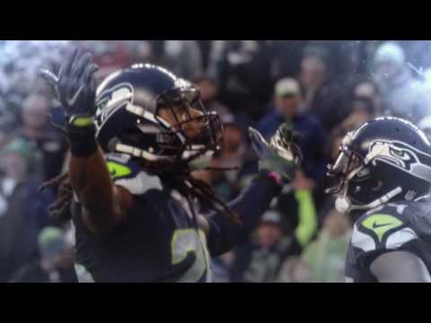 Windermere, Official Real Estate Company of the Seattle Seahawks Playoff Game Promo