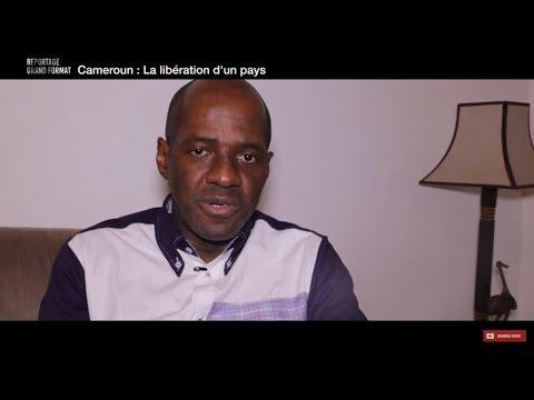 Reportage grand format - Cameroun : La libération d'un pays - Pasteur Yvan Castanou