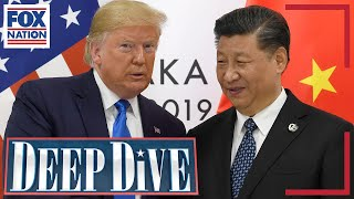 Charlie Kirk: China is creating a social control empire