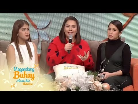 Magandang Buhay Momshie Advice: Share your blessings with others