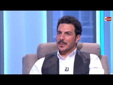 """فحص شامل - باسل خياط لـ راغدة شلهوب """" العيوب جزء من شخصيتي ولا أريد تغيرها"""