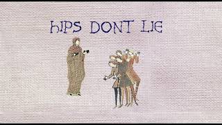 Hips Don't Lie [Bardcore / Medieval Style Cover]