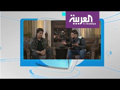 تفاعلكم : شاروخان يطلب من المصرين رمي رامز جلال بالطين