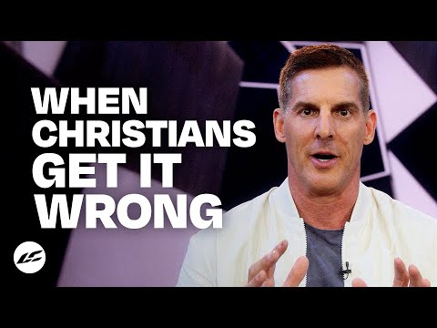 What Christians Get Wrong About Truth And Grace