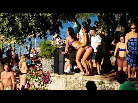 Rovinj Kizomba party - UCH_ml-5MDyI94_aqZgnQWLw