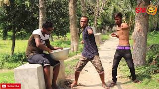 Must Watch New Funny😂 😂Comedy Videos 2019 - Episode 37 - Funny Vines || SM TV