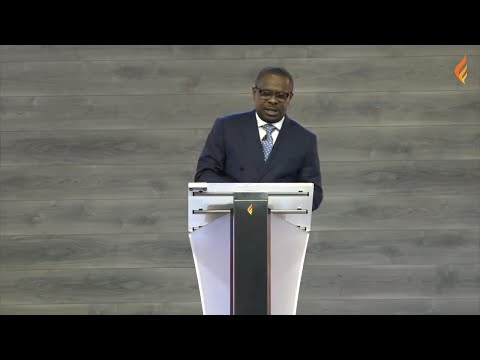 To Get Victory You Must Learn Alignment A  Pastor Poju Oyemade