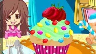 Juegos De Cocinar Pasteles Youtube